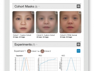 app-based tool for clinicians